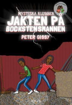 Mystiska klubben: Jakten på Bockstensmannen