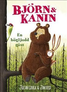 Björn & Kanin -böckerna