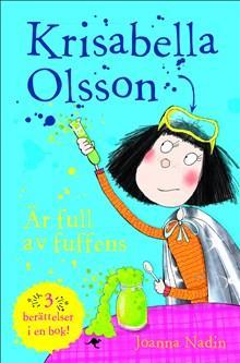 Krisabella Olsson-serien