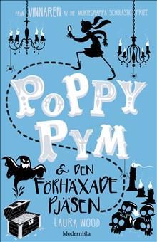 Poppy Pym-serien