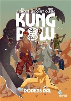 Kung Pow-serien