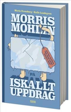 Morris Mohlin-serien