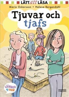 Vänner 4-ever-serien
