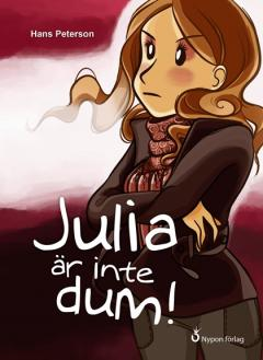 Julia är inte dum!