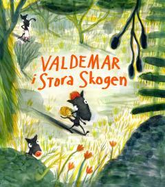 Valdemar -böckerna
