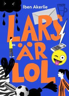 Lars är LOL