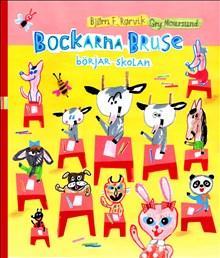 Bockarn Bruse -böckerna