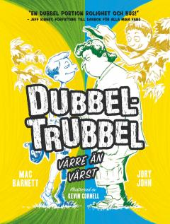 Dubbel-Trubbel-serien