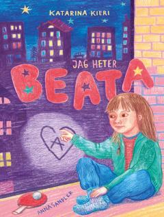 Jag heter Beata