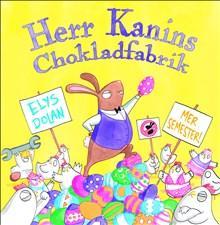 Herr Kanins chokladfabrik