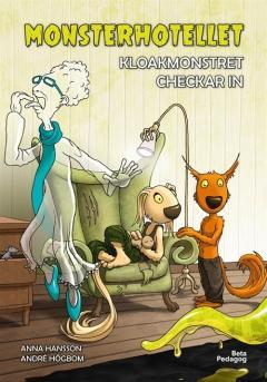 Monsterhotellet-serien