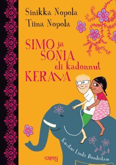 Simo ja Sonia -sarja