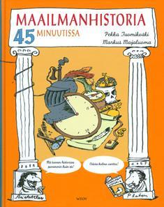 Maailmanhistoria 45 minuutissa