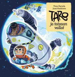 Taro-kirjat