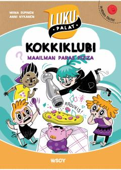 Kokkiklubi: maailman paras pizza