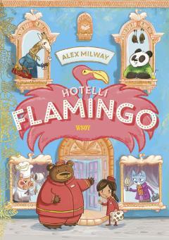 Hotelli Flamingo -sarja