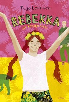Rebekka-sarja