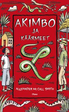 Akimbo-kirjat