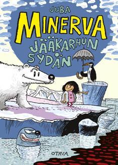 Minerva -sarjakuvat