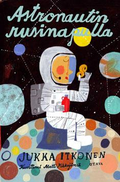 Astronautin rusinapulla