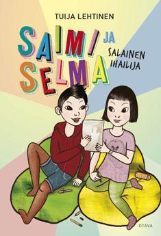 Saimi ja Selma -sarja