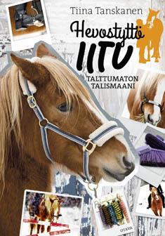 Hevostyttö Iitu -sarja