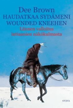 Haudatkaa sydämeni Wounded Kneehen