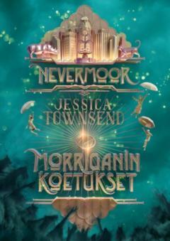 Nevermoor-sarja