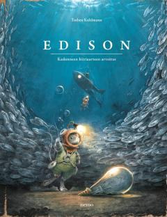 Edison - kadonneen hiiriaarteen arvoitus