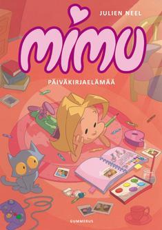 Mimu-sarja
