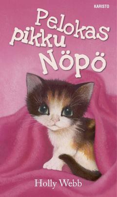 Holly Webbin eläinkirjat