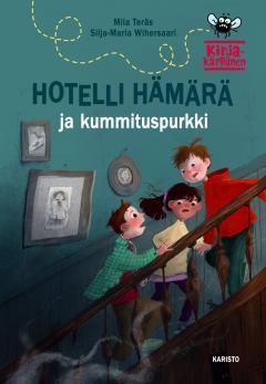 Kirjakärpänen -sarja