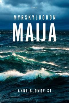 Myrskyluodon Maija