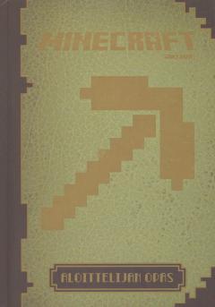 Minecraft : aloittelijan opas