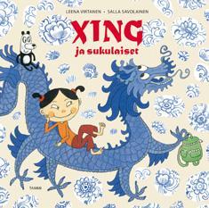 Pikku Xing -kirjat