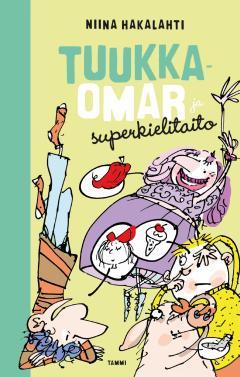 Tuukka-Omar-sarja