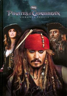 Pirates of the Caribbean -sarja