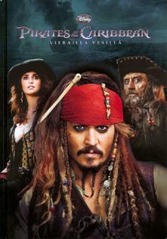 Pirates of the Caribbean -sarja