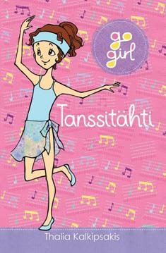 Go girl -sarja