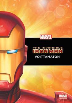 Voittamaton tai joku muu Marvel-kirja