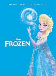 Disney elokuvaklassikot -sarja