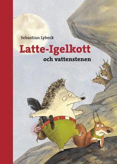 Latte Igelkott -böckerna