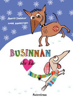 Businnan-böckerna