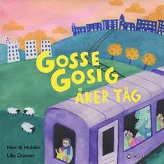 Gosse Gosig-böckerna
