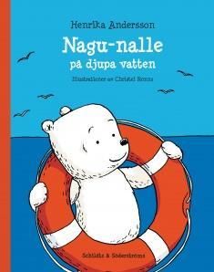 Böckerna om Nagu-nalle