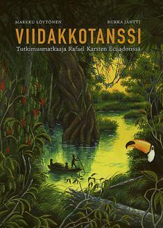 Viidakkotanssi