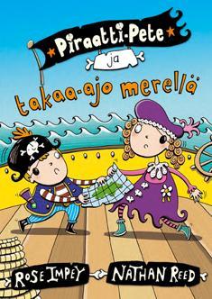 Piraatti-Pete -sarja
