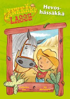 Länkkäri-Lasse-sarja