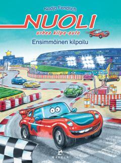 Urhea kilpa-auto -sarja