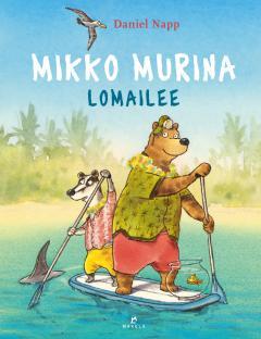 Mikko Murina -kirjat